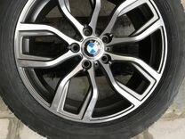 Диски для BMW X5,X6