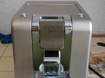 Кофемашина zepter zespresso