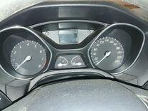 Щиток панель приборов Форд Фокус Ford Focus 3 АКПП