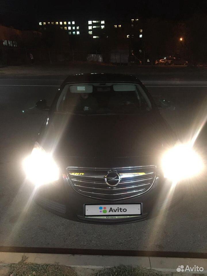 Opel Insignia, 2013  89615462269 купить 5