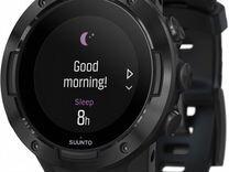 Часы Suunto 5 новые наличие спб