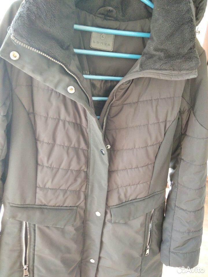 Пальто Luhta  89284355832 купить 7