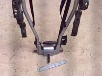 Велокрепление на фаркоп Thule HangOn 3 Tilt