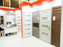 Дверная Марка -франшиза магазина дверей в Казани