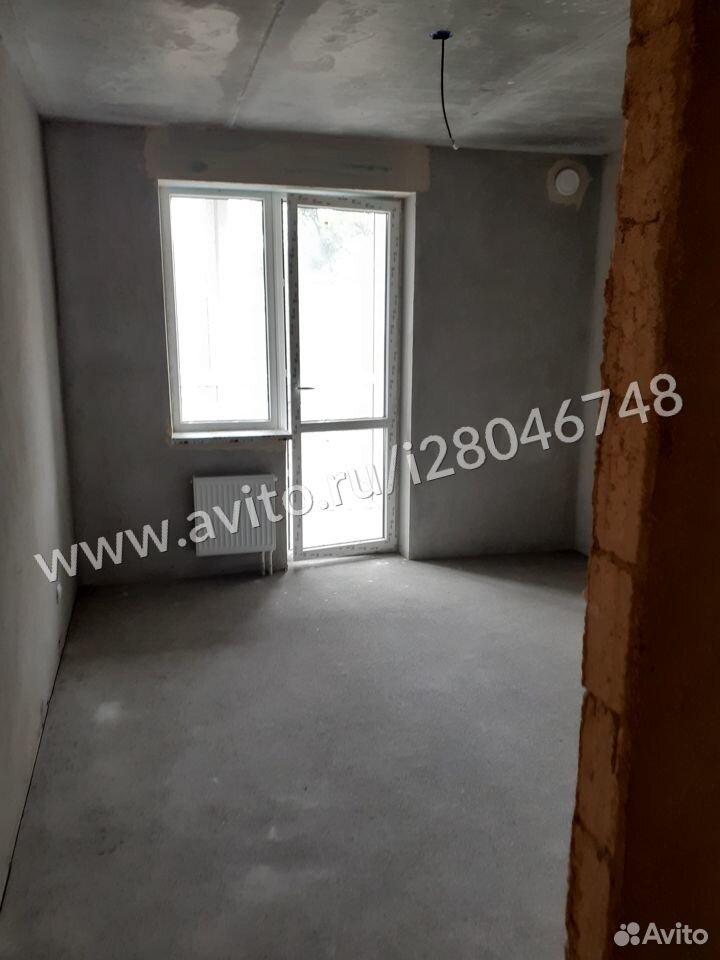 2-к квартира, 70.4 м², 3/13 эт.  89814697606 купить 7