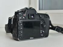 Nikon d 7100 — Фототехника в Москве
