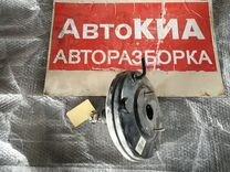 Вакуум тормозной Хендай Солярис Solaris 2012-2017