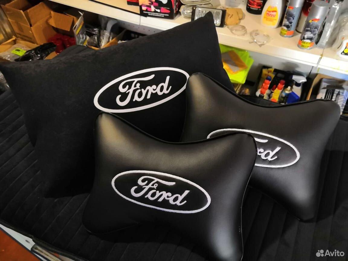 Подушка Форд  89624422414 купить 1