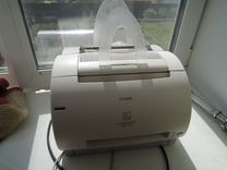 Принтер лазерный canon LPB-1120