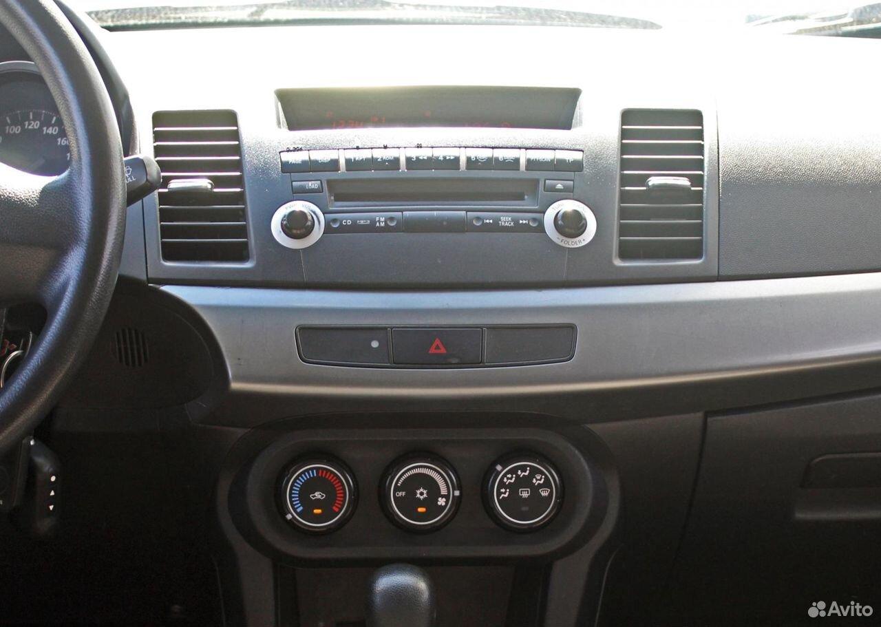 Mitsubishi Lancer, 2011  89343410233 купить 9