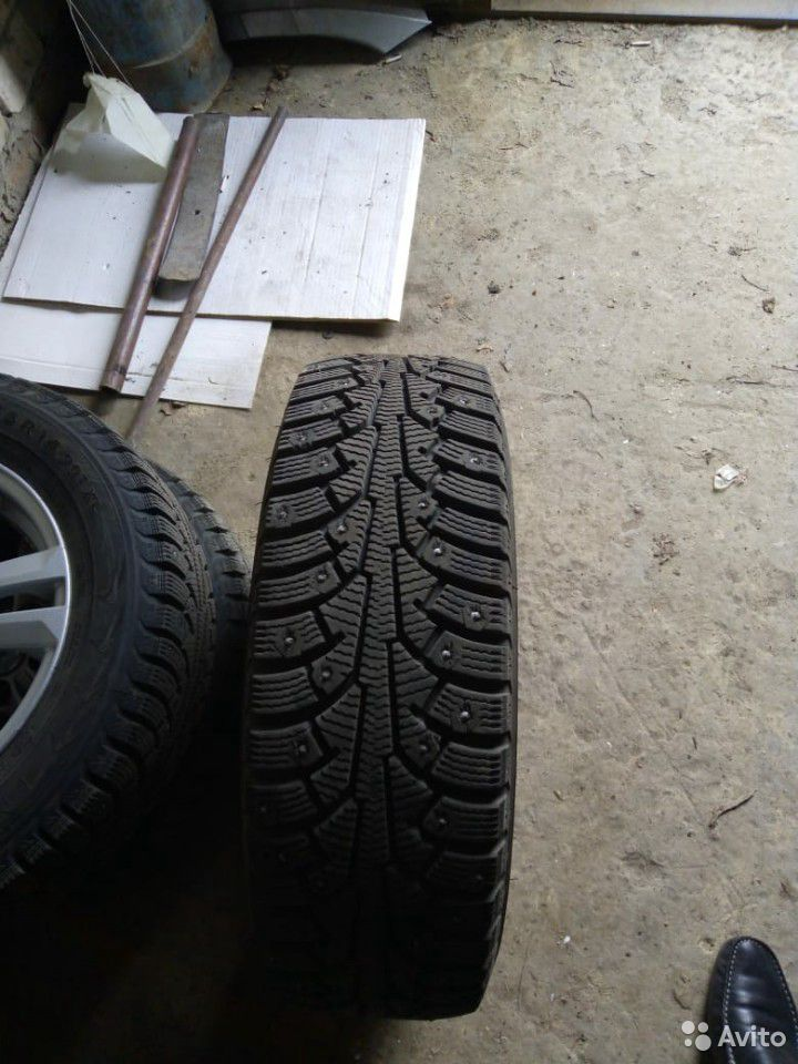 Wheels with tires  89531221139 buy 2