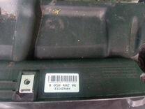 Воздуховод BMW F12 F13 бмв ф12 ф13