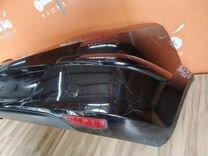 Бампер задний Opel Astra H 24460512