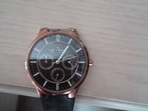 Мужские часы Skagen