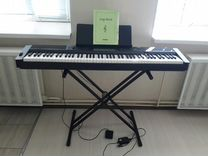 Электронное фортепиано