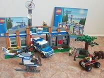 Lego полиция — Товары для детей и игрушки в Нижнем Новгороде