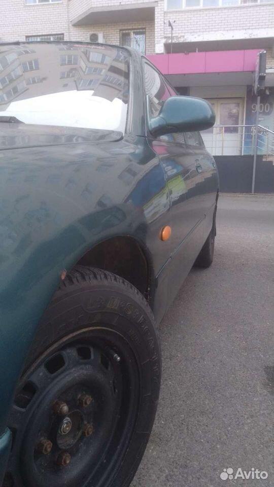 Mazda 626, 1992  89289703048 купить 10