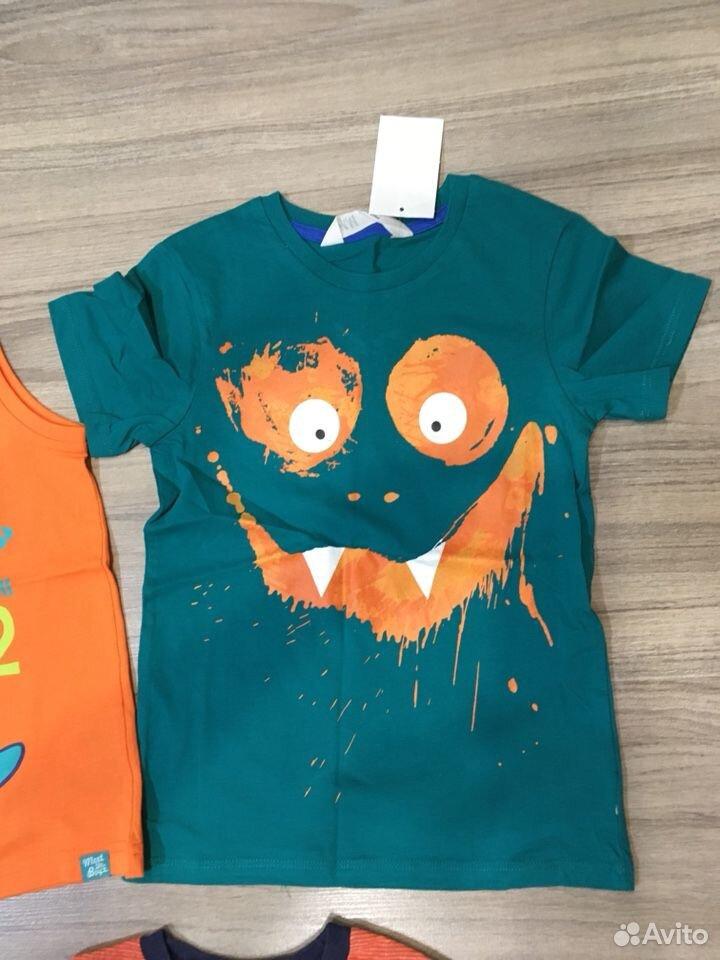 Поло футболки нм и C&A  89788690615 купить 4