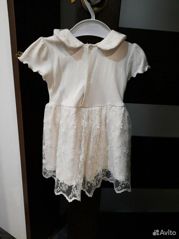 Платье детское  89508909435 купить 2