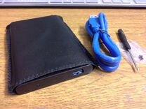Кейс 2,5 USB 3.0