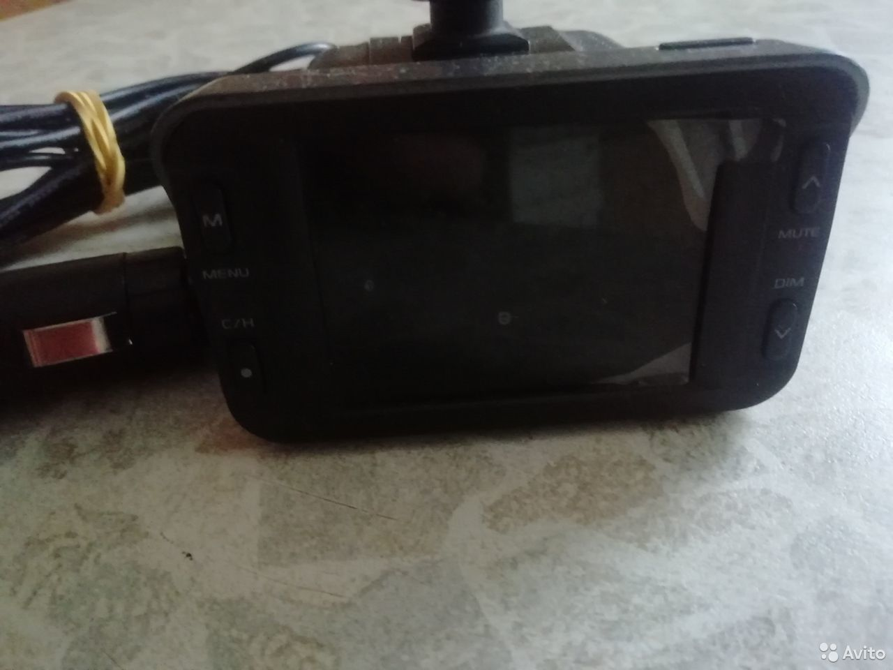 Автомобильный видеорегистратор Inspector Marlin  89231912777 купить 1