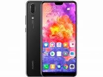 Телефон Huawei P20