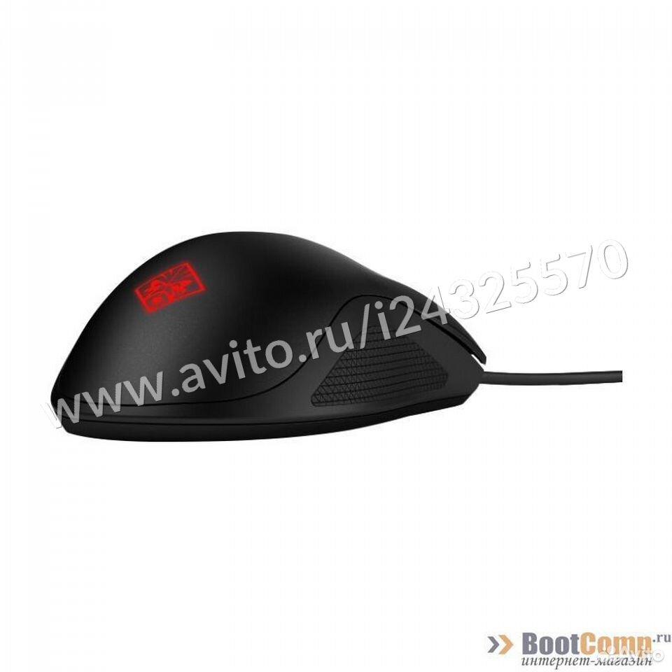 Игровая мышь HP omen 400  84012410120 купить 3