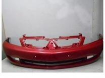 Бампер на митсубиси лансер 9 Mitsubishi lancer