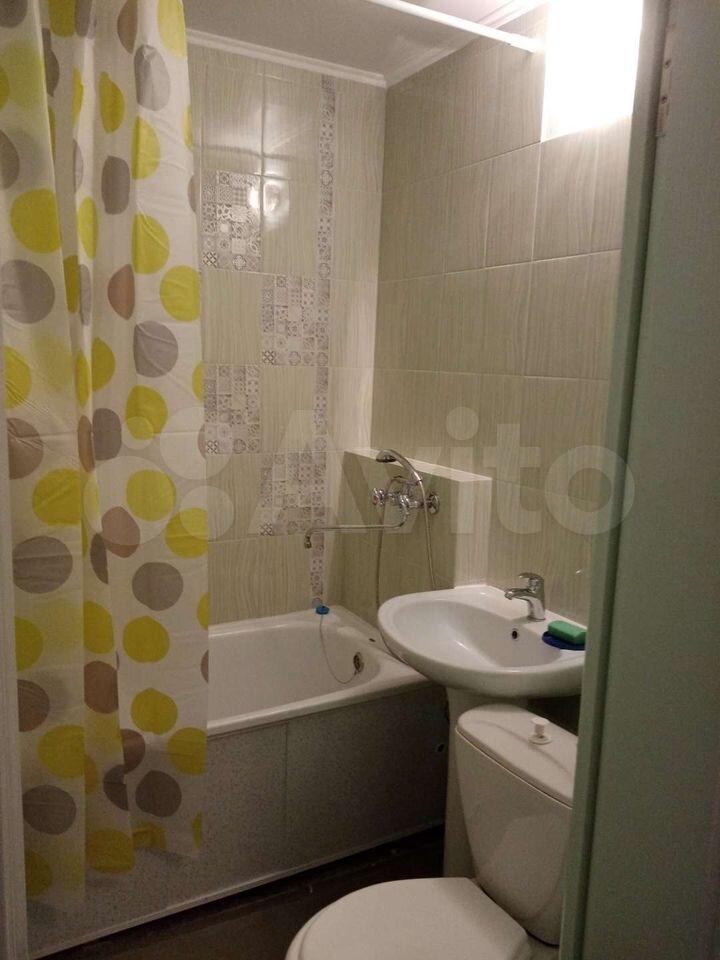 1-к квартира, 32 м², 2/5 эт.  89626163740 купить 10
