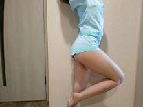 Пижама женская, домашний комплект
