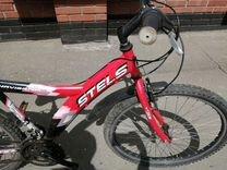 Велосипед Stels Navigator 530