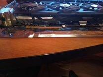 Видеокарта Geforce GTX 760. rev 2.0. 2GB — Товары для компьютера в Тюмени