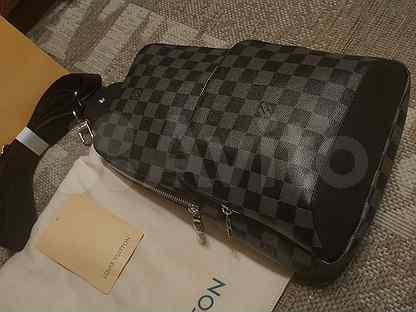 Сумка слинг Louis Vuitton Avenue Sling Bag