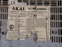 Автомагнитола — Запчасти и аксессуары в Волгограде