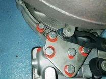 Турбина Mercedes-Benz A6420900280