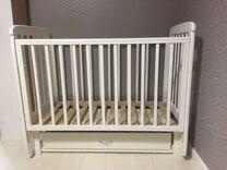 Детская кроватка Соня 5