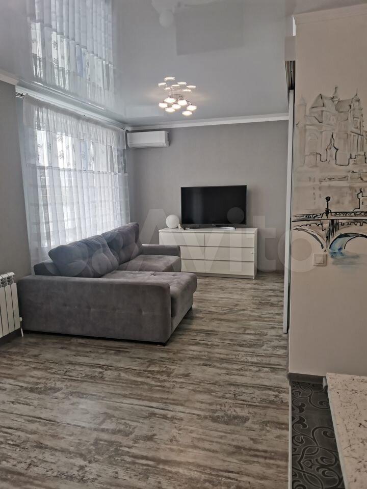 2-к квартира, 50 м², 4/24 эт.  89627975646 купить 2