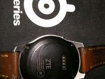 Zte quartz zw10 wear os смарт часы