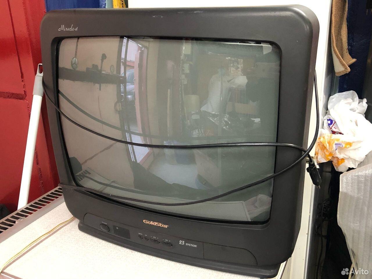 Телевизор GoldStar  89293022001 купить 1