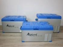 Компрессорный автохолодильник Alpicool 40литров