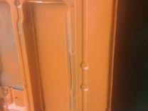 Сдвижная дверь Mercedes Sprinter