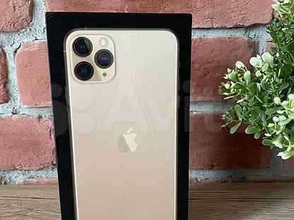 iPhone 11 pro max 256 gb идеал