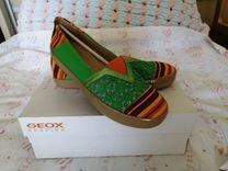 72e8f8548 geox - Купить одежду и обувь в Республике Крым на Avito