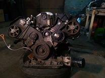 Двигатель фольксваген гольф 2.8 BBG