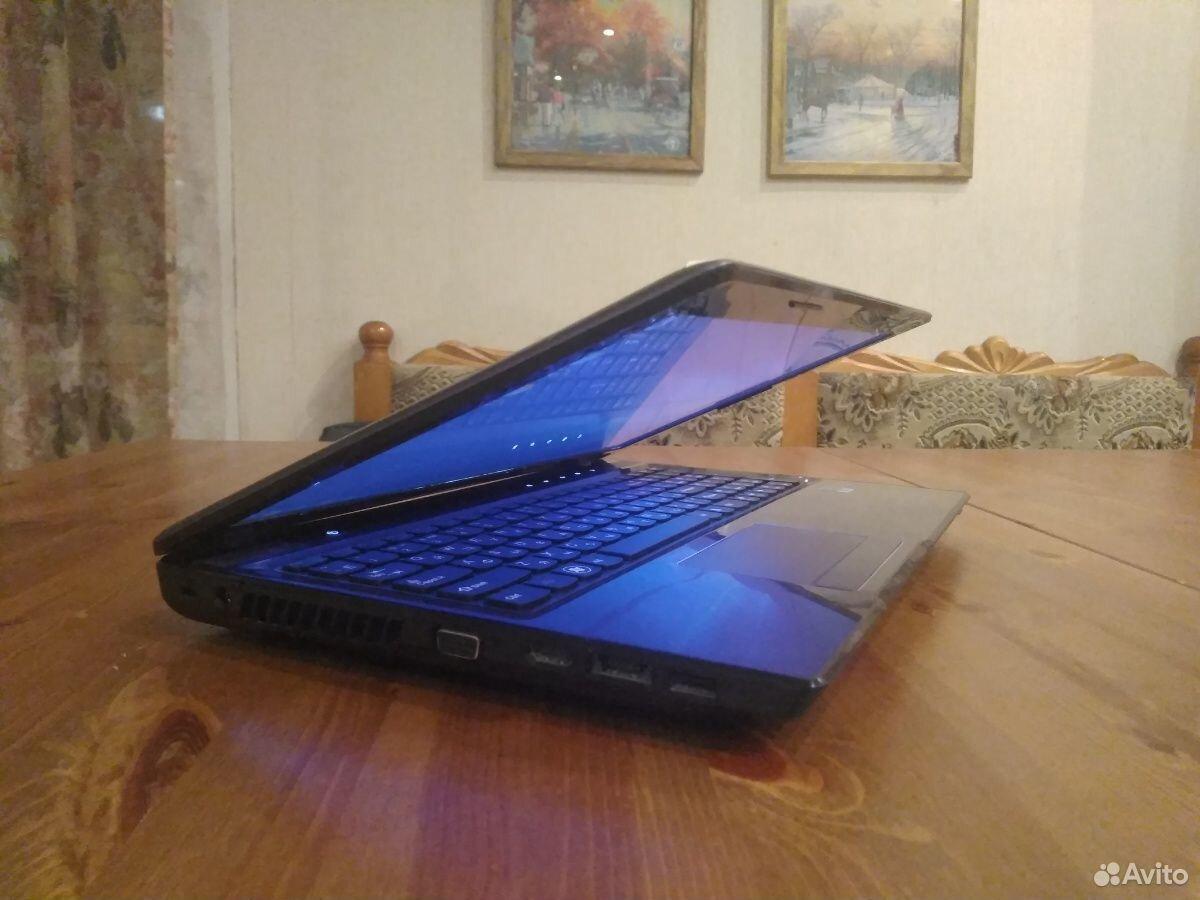 Ноутбук Core I7/8ядер+GeForce+6Гб. На гарантии  89871464143 купить 2