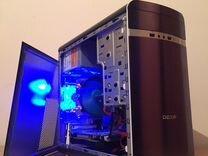 Игровой пк FX4300 \ GTX 550TI \ 8GB