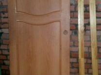 Замок дверной, петли дверные и двери