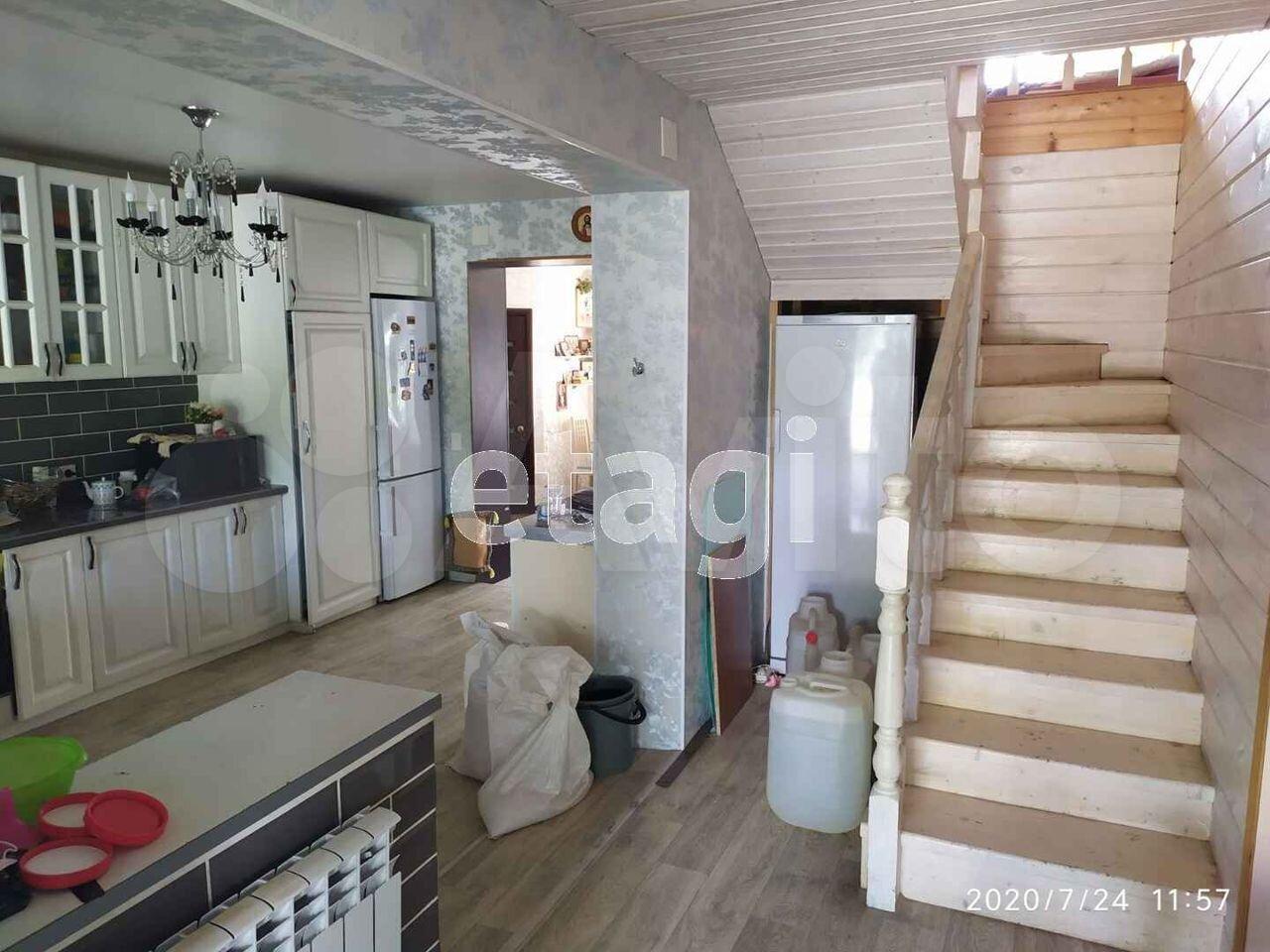 Дом 180 м² на участке 29 сот.  89610031970 купить 8