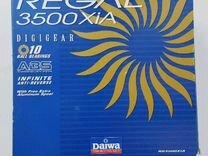 Катушка Daiwa regal 3500 XIA