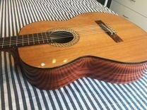 Классическая гитара Kremona Soloist S65C